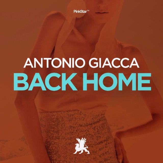My new track coming out September 22nd! Listen to full track here: www.giacca.dj/backhome